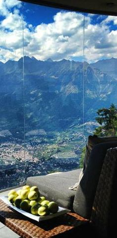Miramonti Boutique Hotel, Hafling, Südtirol (Italy) - Hotel with great view!