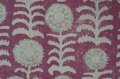 Killi Red fabric
