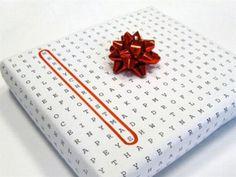presentes, pacotes