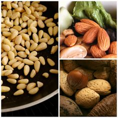 Want to Lose Weight? Eat Nuts and Seeds!