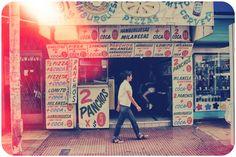 Cordoba, Argentina. Copyright Nathan Goldenzweig