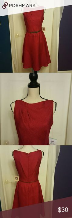 Spotted while shopping on Poshmark: Anne Klein midi dress! #poshmark #fashion #shopping #style #Anne Klein #Dresses & Skirts