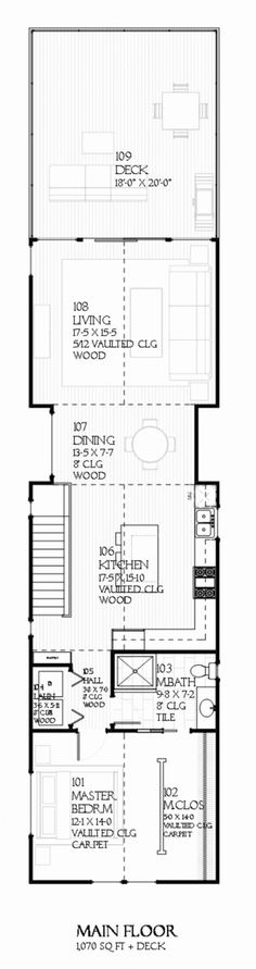 77 Best House Plans images in 2019