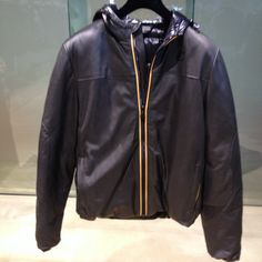 GIGITROPEA.COM  48 hours leather garmentsK-WAY €910 SALES