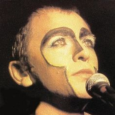 Peter Gabriel - amazing