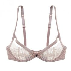 Buy Myla luxury lingerie - Myla Raquel High Apex Bra | Journelle Fine Lingerie