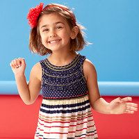 Take a look at the Color Parade: Red, White & Blue on #zulily today!