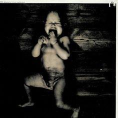 Gigantic b/w River Euphrates, 1988. The Pixies