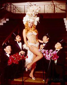 Ann-Margret Photo Photo In Bikini Leggy Sexy Vegas Showgirl, Showgirl Costume, Vintage Hollywood, Hollywood Glamour, Hollywood Stars, Classic Hollywood, Ann Margret Photos, Divas, Photos Rares