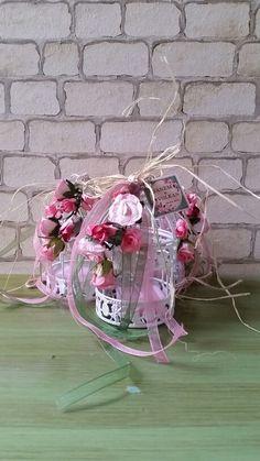 #handmade #idea #gift #rose #pink #engagement