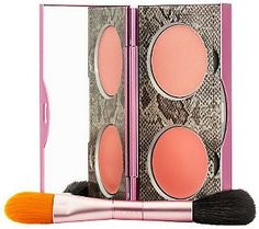 Nominated for Best Blush 2013: Mally Beauty 24/7 Professional Blush System