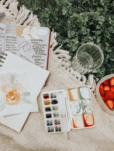 Watercolor Flowers, Watercolor Art, Bible Study Journal, Craft Club, Pastel Flowers, Journaling, Vsco, Creativity, Artsy