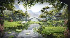 Meditation_Garden_final_01.jpg;  3000 x 1660 (@50%)