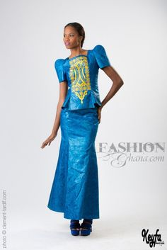Senegal's Fashion Label Keyfa by Bathj Dioum Releases Astonishing New Designs | FashionGHANA.com (100% African Fashion)