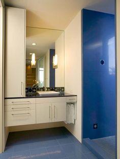 Contemporary | Bathrooms | Joseph Pubillones : Designer Portfolio : HGTV - Home & Garden Television
