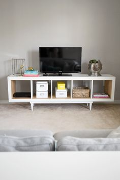 7 Ikea Hacks für dein Expedit Regal | Ikea Hacks & Pimps | BLOG | New Swedish Design