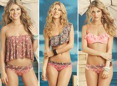 Maaji Chimeric Wayfarer Swimwear 2014 Collection  #maaji #swimwear #beachwear
