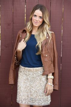 ombre hair. love this.