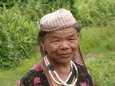 Mishmi Woman, Roing, India Photo credits : Lucas ROUSSEAU