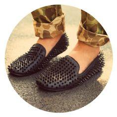 "Take off ""My"" #shoes #UNIFHellraiser"