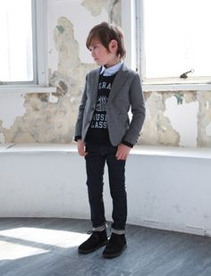 boys fashion #bGcitystyle #babyGent.com