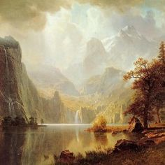 Hudson River School of Painting