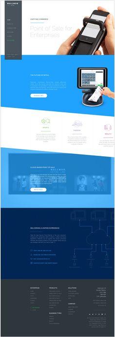Daily Web Design And Development Inspirations No.531