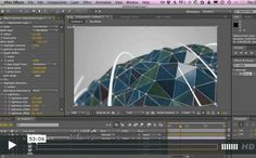 40 Amazing After Effects Tutorials And Techniques | Free and Useful Online Resources for Designers and Developers