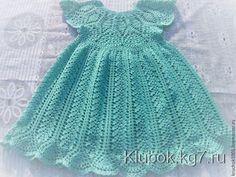 Best 12 plat-e. Crochet Dress Girl, Baby Girl Crochet, Crochet Baby Clothes, Frocks For Babies, Frocks For Girls, Girls Dresses, Vestidos Bebe Crochet, Crochet Skirts, Baby Girl Patterns