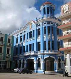 Camaguey the colorful city in the center of Cuba is just 311 Miles from Havana yet it's an ideal place to visit if you are looking for a more culturally packed vacation.