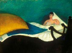 20 Robert Bereny Ideas Painting Art Artist