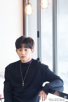 Kim Min Suk Talks About Goosebumps And His Rookie Days Korean Male Actors, Asian Actors, Korean Actresses, Actors & Actresses, Hi School Love On, Jun Matsumoto, Hong Ki, Song Joong, Park Hyung