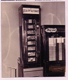 letter st machine