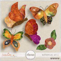 My Butterflies 02 ar