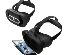 Ochelari realitate virtuala portabili POP 360 VR Insane  Ochelarii realitate virtuala portabili POP 360 VR Insane sunt ochelarii care iti vor oferi o experienta virtuala de neuitat la un pret mai mult decat accesibil.
