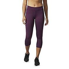 premium selection 787f1 f7e42 Adidas Women s Performer Mid-Rise 3 4 Tight
