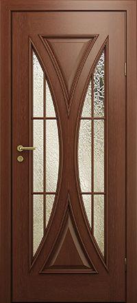 image Modern Wooden Doors, Wooden Door Design, New Staircase, Wooden Glass Door, Carved Doors, Doors Interior Modern, Wood Front Doors