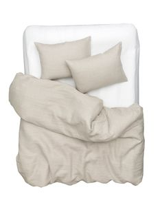 Sand Panama Linen Duvet Covers / Pillows and Fitted Sheets. A unique development in linen bedding from our master weaver in Italy. This panama linen Cheap Linens, Nursery Bedding Sets Girl, Bed Linen Design, King Pillows, Linen Duvet, Bedding Collections, Bed Spreads, Luxury Bedding