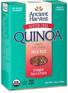 Ancient Harvest Quinoa