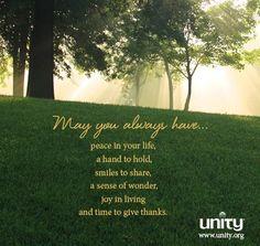 44 Best Unity village/prayers/etc    images in 2013