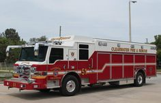 Clearwater Fire & Rescue