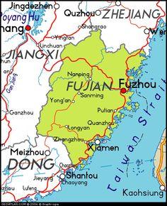 Map  Major cities  Hotspots  Fashion China  Pinterest