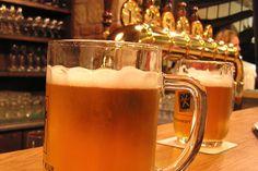 Las mejores cervecerías en Praga.