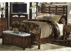 Bought It; Love It! Panama Jack Eco Jack 7 Pc Queen Bedroom At Rooms To Go.  Think Iu0027ve Made A Decision. | Wishlist For My House | Pinterest | King  Bedroom, ...
