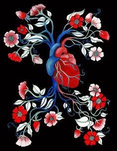 Romantic Anatomy by Lisa Perrin