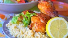 Poulet tandoori (recette indienne)