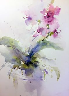 "There are still openings in the Janet Rogers' Workshop. WORKSHOP DESCRIPTION – 2017 ""Watercolor Impressions – Flowers, Faces and Figures"" (FOR ALL LEVELS) Fresh flowers in the studio will be …"