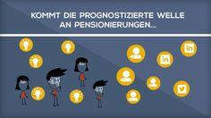 Wissensmanagement im demografischen Wandel Knowledge Management