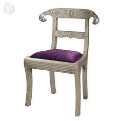 Magnifique fauteuil JAIPUR Maison du monde Ameublement Ain - leboncoin.fr