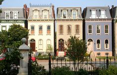St. Louis, MO : St. Louis' Lafayette Square Neighborhood